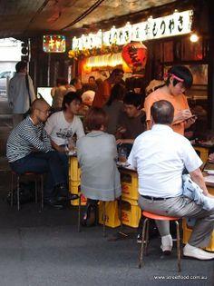 Street Food: Japs Table ~ Japanese - Darlington