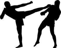 Gratis billede på Pixabay - Kickboxing, boksning, silhuet gave - Best Pins Mma Workout Routine, Workout Routines For Beginners, Kick Boxing, Public Domain, My Images, Free Images, Kickboxing Classes, Gym Logo, Martial Arts Workout