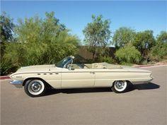 1961 Buick Electra Convertible...I love it!!!...b♡