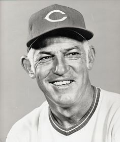 Sparky Anderson, Manager, HOF Class of 2000 - Career Highlights & Awards: 3× World Series Champion (1975, 1976, 1984); 2× AL Manager of the Year (1984, 1987); 6th on the All-Time managerial win list with 2194 wins; Cincinnati Reds #10 retired; Detroit Tigers #11 retired.