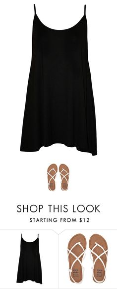 """""""Twenty four. One."""" by fahion-dreamer ❤ liked on Polyvore featuring WearAll and Billabong"""