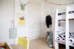 Kids room inspiration from the net