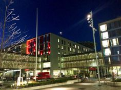 St.Olavs hospital