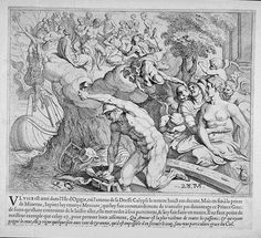 Odysseus builds the raft  Etching  Theodoor van Thulden (1606 - 1669)  Fine Arts Museum of San Francisco Homer Odyssey, Greek And Roman Mythology, Museum Of Fine Arts, Art Google, Painting & Drawing, Vintage World Maps, Gallery, Drawings, Illustration