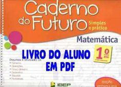 Caderno Do Futuro 1º Ano L. Portuguesa - Do Aluno - R$ 9,98 Aspergers, 98, Third Grade Math, Note Cards, Classroom, Literature, Future Tense, Duke, Journals