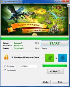 Toy Defense 3 Fantasy Hack Tool Free Download No Survey