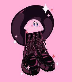 Kirby Memes, Kirby Nintendo, Kirby Character, Tom Clancy's Rainbow Six, Isometric Art, Pokemon Eevee, Art Prompts, Sanrio Characters, Animal Crossing
