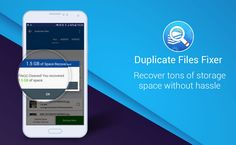 How To Delete Duplicate Files From #Android