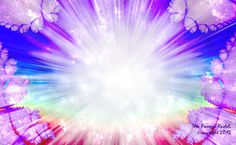 MESSAGES FROM THE REALMS OF LIGHT: OUR GOD-SELF: A NEW WORLD IS OPENING FOR YOU