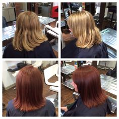 How To Make Red Hair Redder Naturally