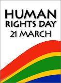 HUMAN RIGHTS DAY, SOUTH AFRICA
