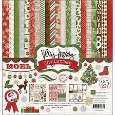 A-Very-Merry-Christmas-Collection-Kit-12X12-by-Echo-Park-Paper-Co