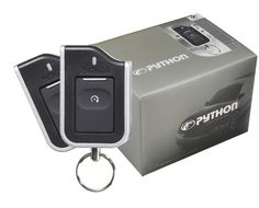 Python 4203P Responder 1 Remote Start System by Python. $120.40. REMOTE START ONLYFOR ADDING REMOTE START TO REMOTE IN OEM-KEY VEHICLESRESPONDER LE INDUSTRIAL DESIGNSUPERCODE 2000-FT RANGE REMOTE NOT CROSS COMPATIBLEUNLOCK OUTPUT WHILE ENGINE IS RUNNINGCAR FINDERINCLUDES TWO 1-BUTTON 2-WAY REMOTESUPC : 093207062315Shipping Dimensions : 7.75in X 6.00in X 2.75inEstimated Shipping Weight : 1.6688