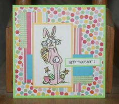 SSS#203 bugaboo by Carol Dee - Cards and Paper Crafts at Splitcoaststampers