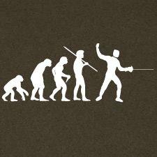 FENCING @ ~ Evolution d'Fencing