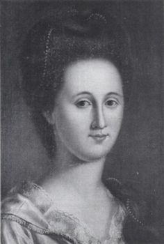 Esther de Berdt, English by birth, Esther was exceptionally devoted to the revolutionary cause. During the Revolutionary War, she helped organize a women's group in Philadelphia which raised more than $7000 in support of the war. At the suggestion of General Washington, the group then used the funds to purchase linen and sew clothing for American troops. For her efforts in support of the American cause, she was recognized as a Daughter of Liberty.