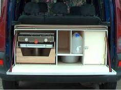 Image Result For Swiss Room Box Diy Diy Camper Truck Bed Camper Mini Van