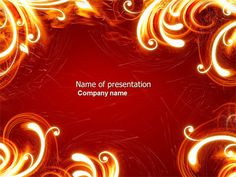 http://www.pptstar.com/powerpoint/template/flame-frame/ Flame Frame Presentation Template