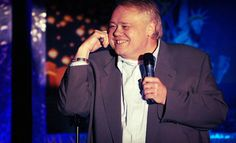 SALT LAKE CITY, UT - Louie Anderson – Wise Guys Comedy Club  Comedy Night for Two to See Louie Anderson on June 30 at 7 p.m. or 9 p.m.