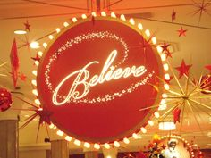Iconic Macy's Christmas Image @ Herald Square Store, NYC