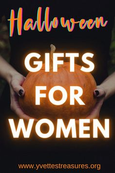 Halloween Gifts For Women - A unique selection of Halloween gifts for her from spooky jewelry to a witch's midnight mug, and many more Halloween gift ideas. #halloween #halloweengiftsforwomen #halloweengiftsforher #womenshalloweengifts Unique Gifts For Her, Cool Gifts, Gifts For Women, Gifts For Kids, Halloween Gifts, Halloween Costumes For Kids, Scary Halloween, Halloween Parties, Halloween Ideas