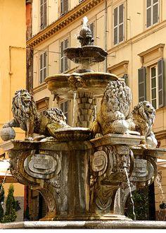 Viterbo, Lazio, Italy