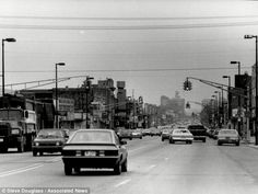 Gary, Indiana... 1970's