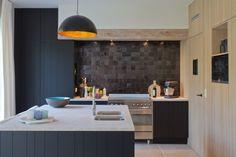 Cottage kitchen Kwadraat