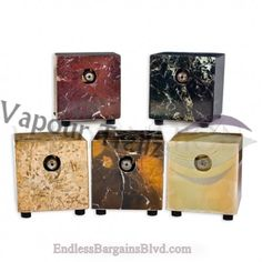 Vapour Trailz-Vaporizer Outlet - Hot Box Vaporizer - Stone, $189.99 (http://www.endlessbargainsblvd.com/hot-box-vaporizer-stone/)Stone Edition - Variety of Colors Simple to Operate High-Quality Ceramic Nichrome Heating Element 5 year Warranty Accessories (Included): 1 x Glass Wand 1 x Vinyl Tubing 1 x Replacement Screens 1 x Instructions