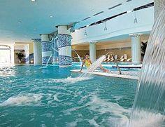 Spa Bahía Vital, Gran Hotel Atlantis Bahía Real, Fuerteventura
