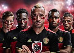 The Belgian Red Devils