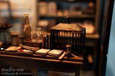 """""""mini vintage shop"""""""