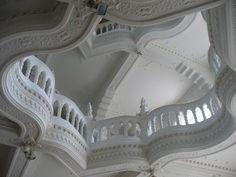 art nouveau architecture - Bing Images