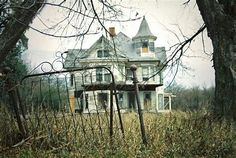 Image result for abandoned victorian mansions