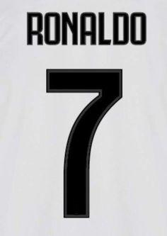 New Juventus Ronaldo   7 Jersey 2018 2019 Home Jersey Shirt for 18 19 Soccer 71a31c9c349b1