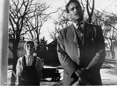 Like Father, Like Daughter Tatum O'Neal and Ryan O'Neal in Paper Moon (1973)