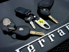 How To Change The Car Key Battery For A Car: http://www.thecarmania.com/changing-car-key-battery/