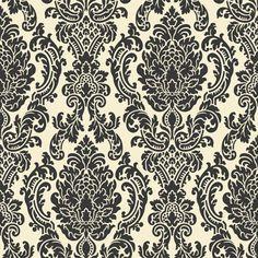 Bradbury & Bradbury damasks wallpaper #bradburywallpaper