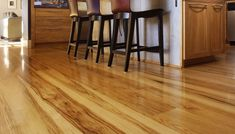 Hochwertig Hickory Flooring And Engineered Wood Flooring From Carlisle Wide Plank  Floors