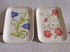 Pintura em baixo esmalte. Ceramic. Luciana Domingos. Lu Capitu