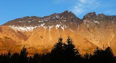 Cerro Piltriquitron, El Bolsón, Patagonia, Ruta 40. www.turismoruta40.com.ar/elbolson.html