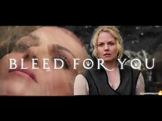 Swan Queen Sacrifices || Bleed For You (seasons 1 - 4) - YouTube