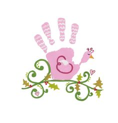 Artwork #cute #kids #handprint