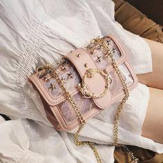 Transparent Jelly bag 2019 Fashion New High Quality – Purses And Handbags For Teens Popular Handbags, Cute Handbags, Pink Handbags, Cheap Handbags, Kate Spade Handbags, Fashion Handbags, Purses And Handbags, Fashion Bags, Gucci Handbags