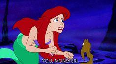 ❤ the little mermaid ❤ : Photo