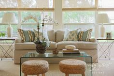 House of Turquoise:  Emily Gilbert Designs