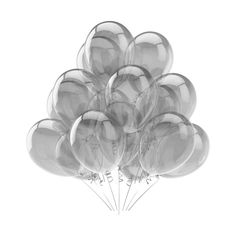 ELEMENTS (3).png ❤ liked on Polyvore featuring balloons, birthday, party, ballone, baloons and filler