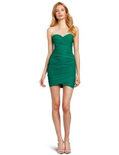 Women's Magde Strapless Cocktail Dress #womensdress #strapless #cocktaildress #cocktail  http://www.InTheWind.org