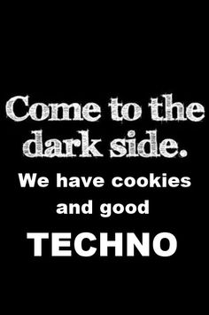 #techno #dark #music #technomusic
