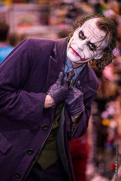 Joker   WonderCon 2013
